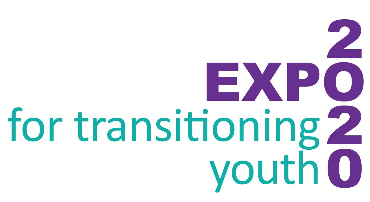 Transitioning Youth Expo Logo
