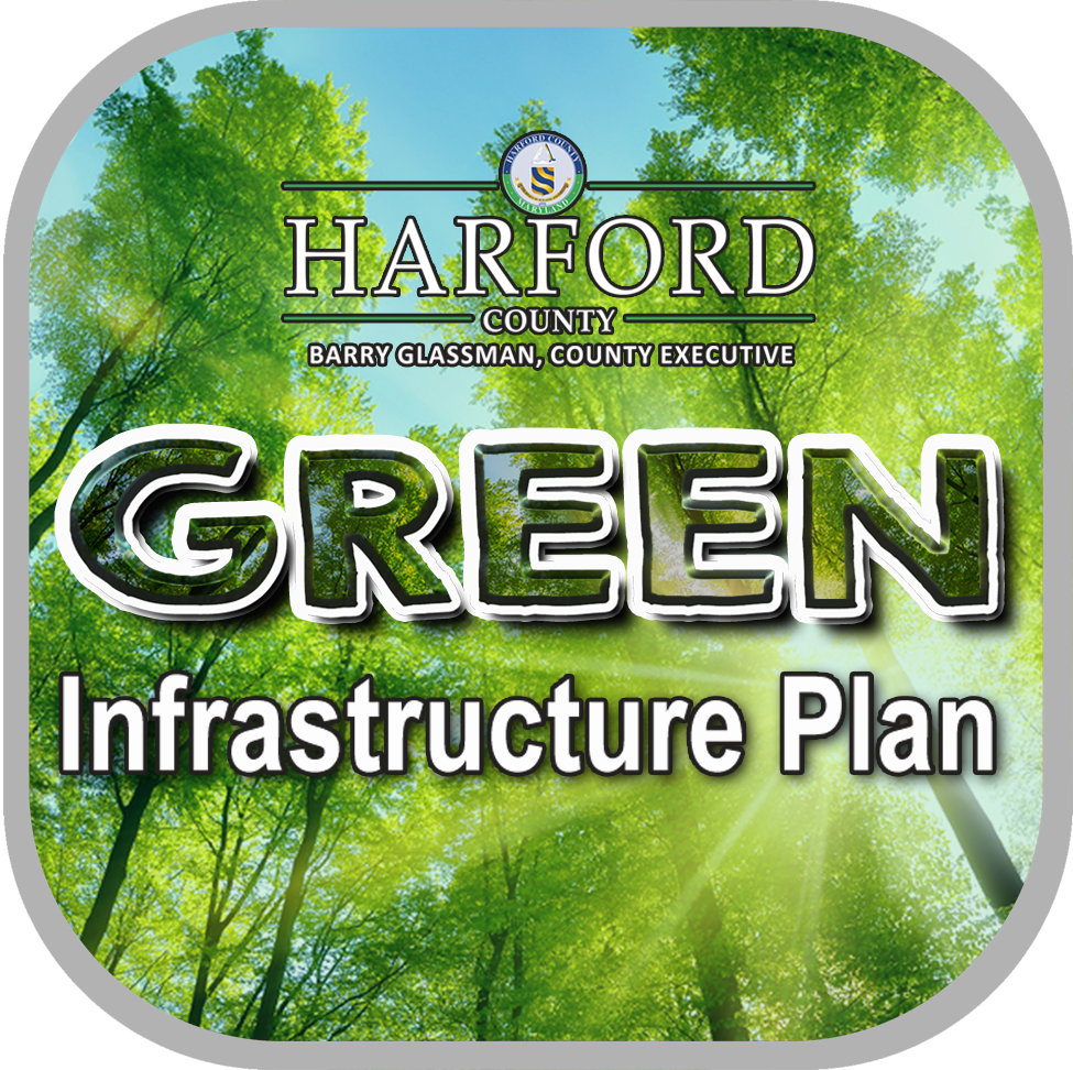 Green Infrastructure Button