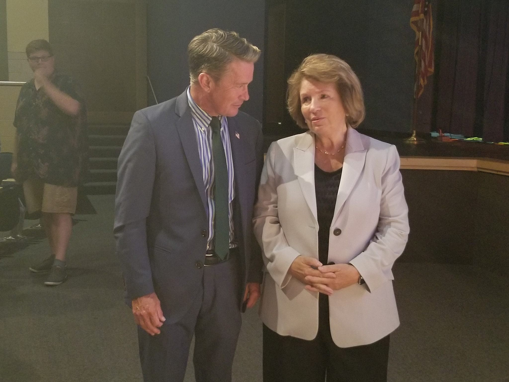 Pathways to Discovery