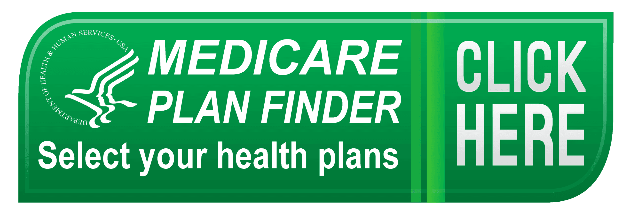 Medicare Plan Finder button