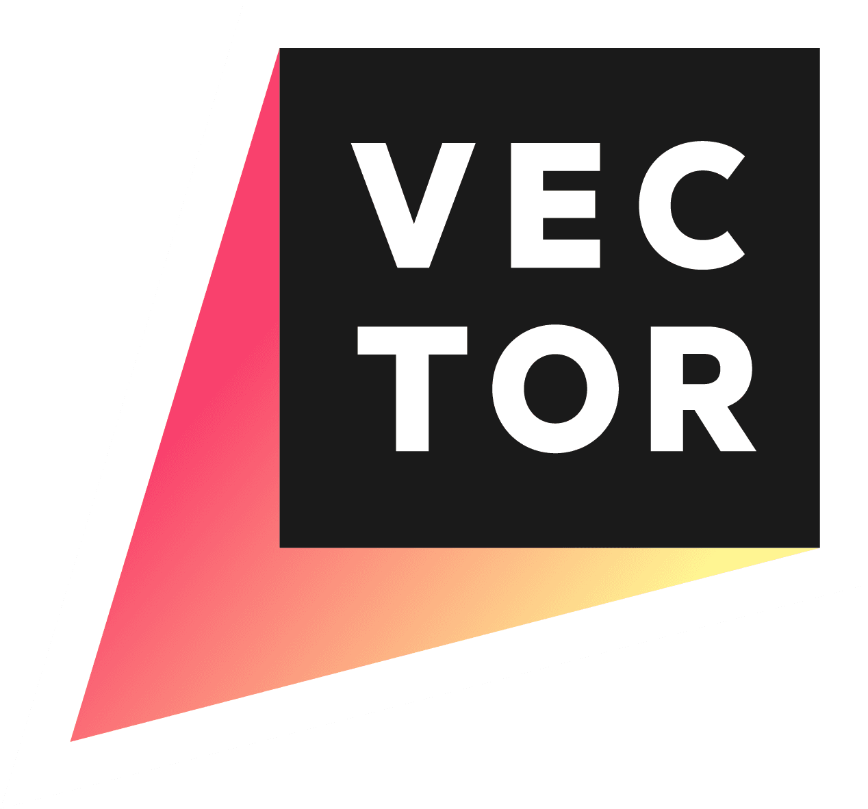 Vector Identity - Primary Logo - Outlined