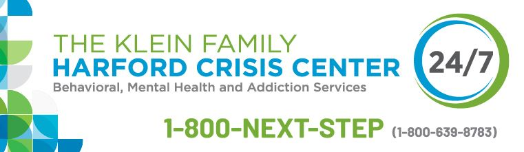 Klein Family Harford Crisis Center