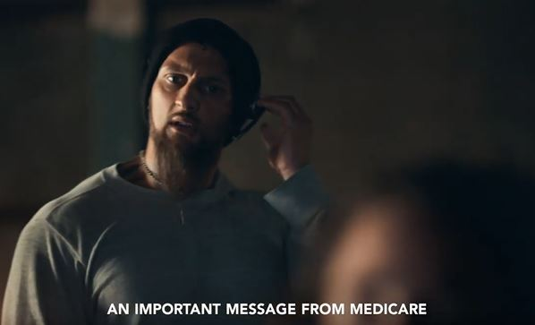 Important Message from Medicare