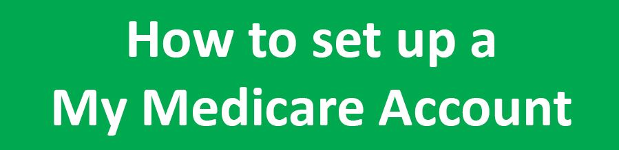 Medicare account art