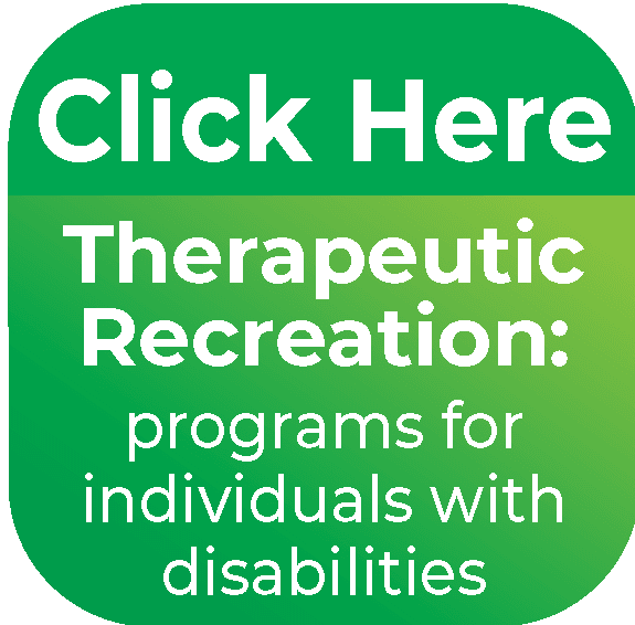 Disability services web button - Therapeutic Rec