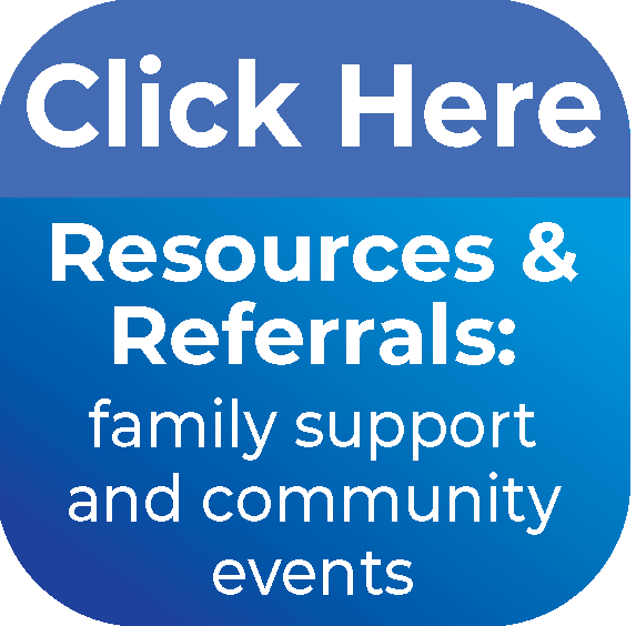 Disability services web button - Resources and Referrals