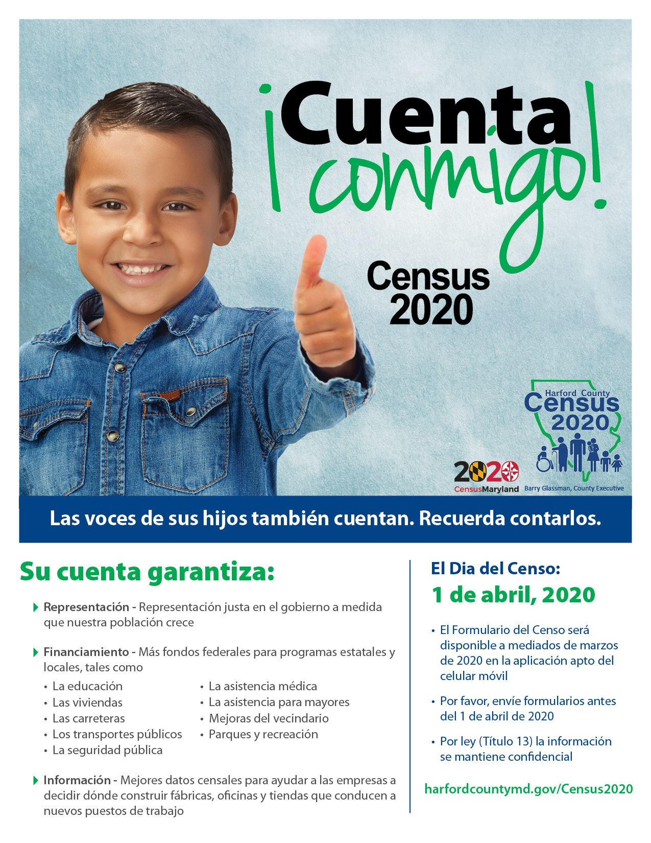 HCGCensus_CountMeIn Hispanic Flyer SP