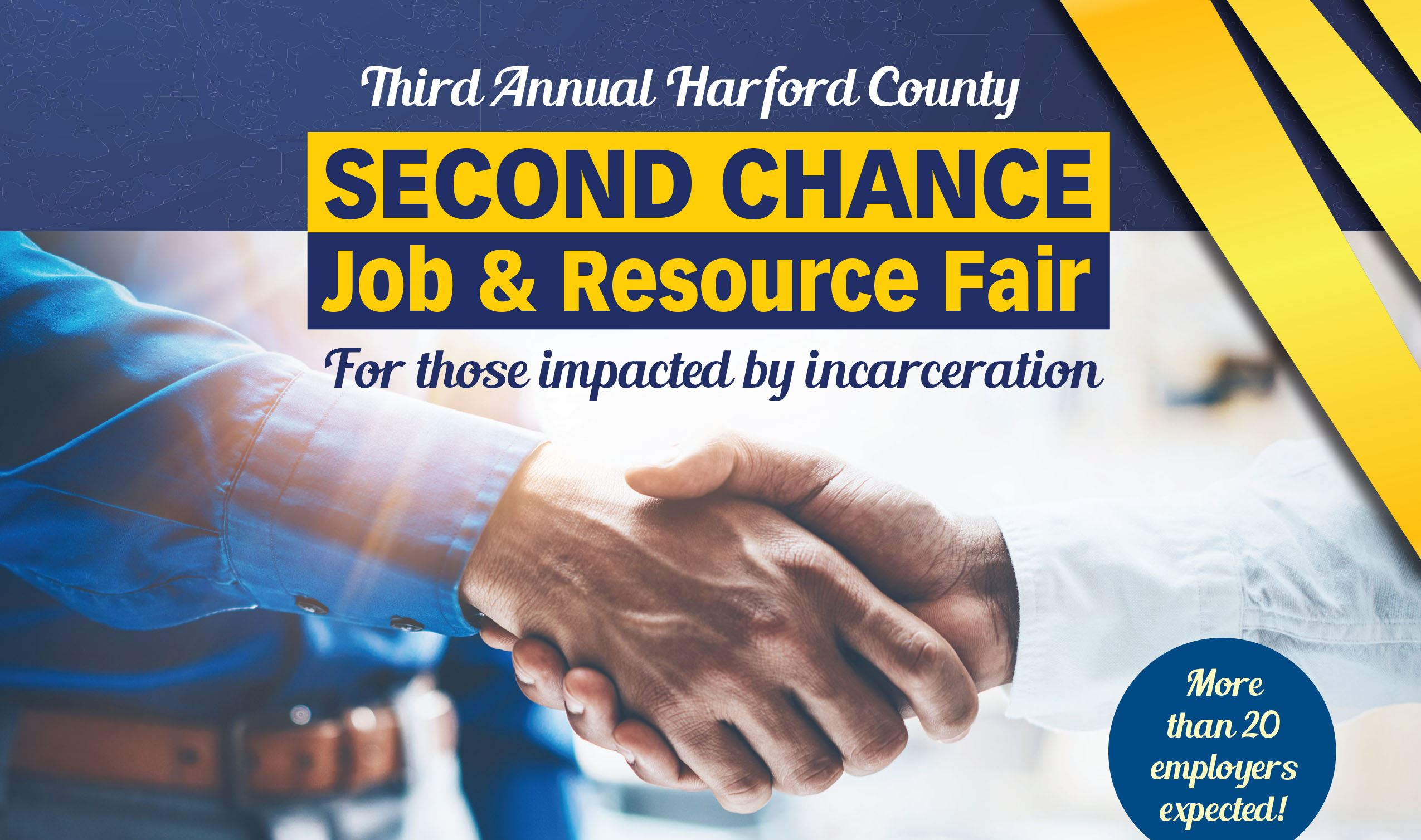 Second Chance Fair Image