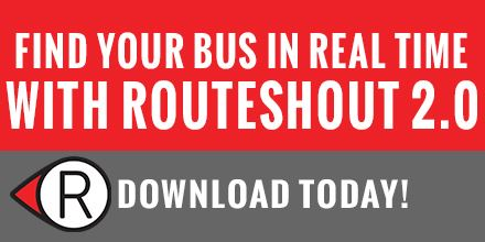 RouteShout 2.0 _ homepage