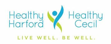 healthy harford healthy cecil logo