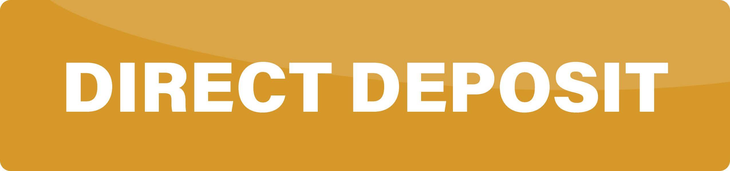 COVID Direct Deposit