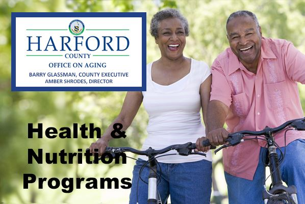 Health and Nutrition Programs