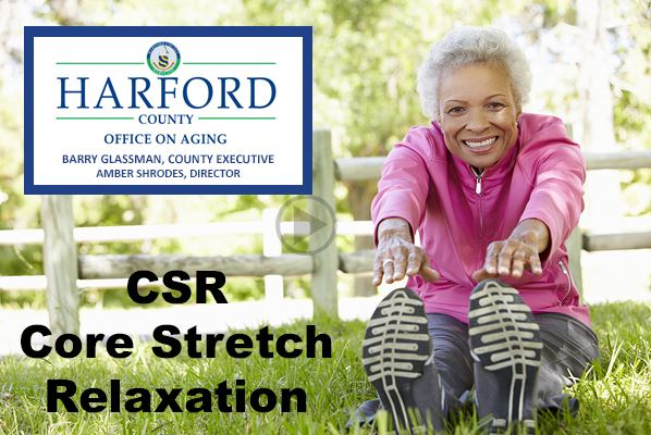 CSR Core Stretch Relaxation