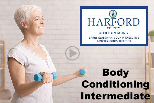 Body Conditioning Intermediate