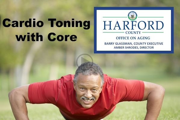 Cardio Toning with Core thumbnail 8.25.20
