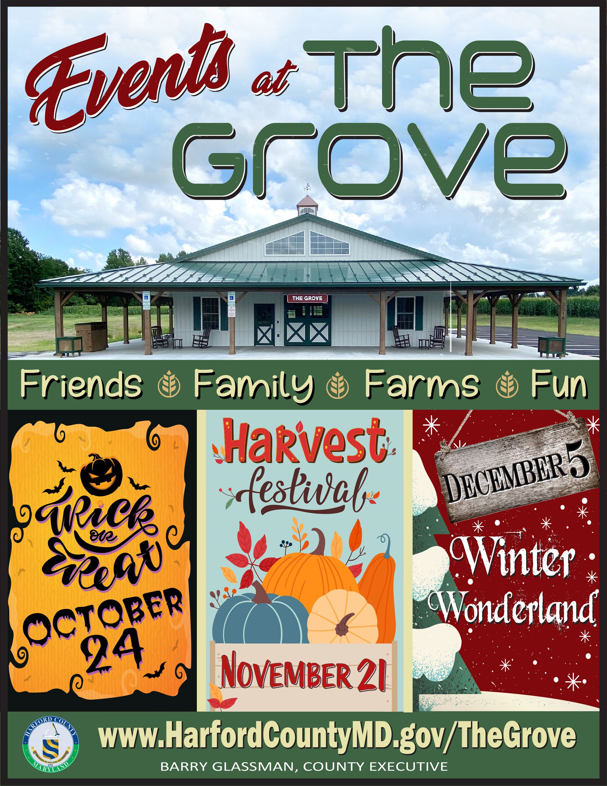 the grove events flyer-01