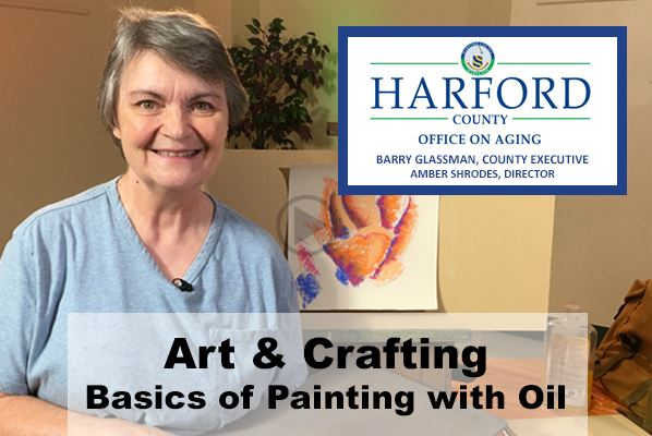 Basics of Painting with Oil