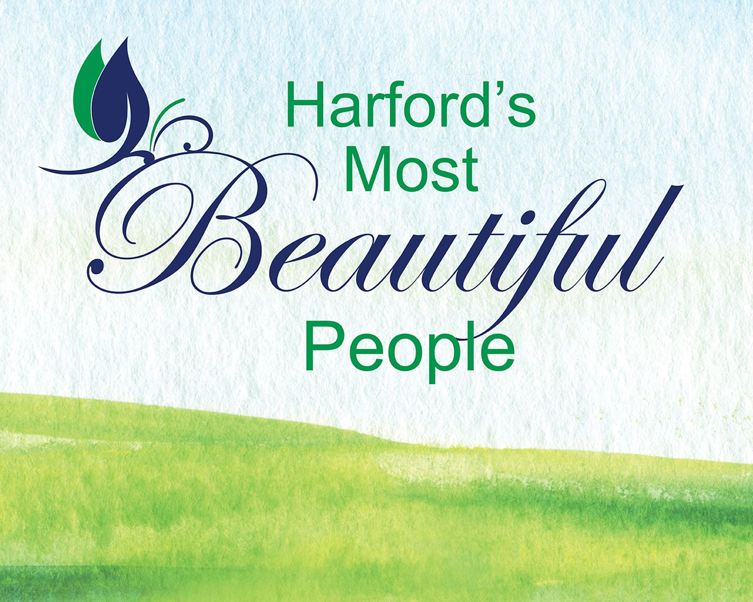 Harfords Most Beautiful People 2020 Cover