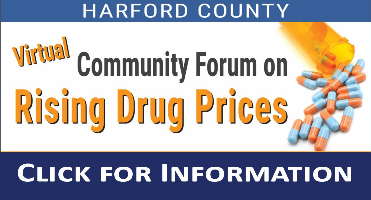 2020 Community Forum on Prescription Drugs Thumbnail