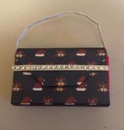 giftcard purse