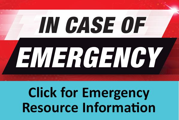 Emergency Contacts Click Here Button