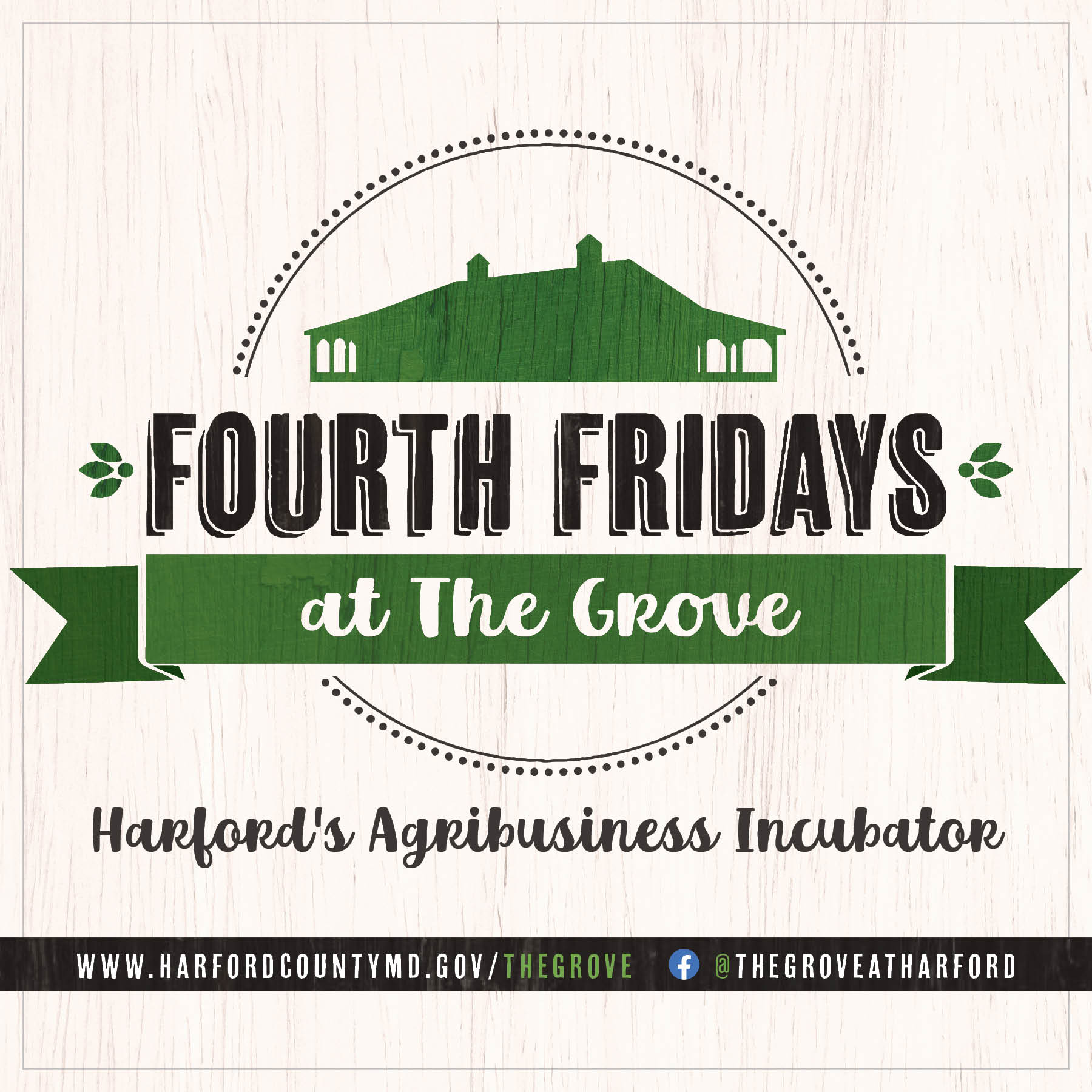 Square Fourth Fridays