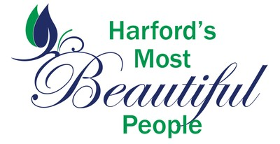 Harford's Most Beautiful People logo