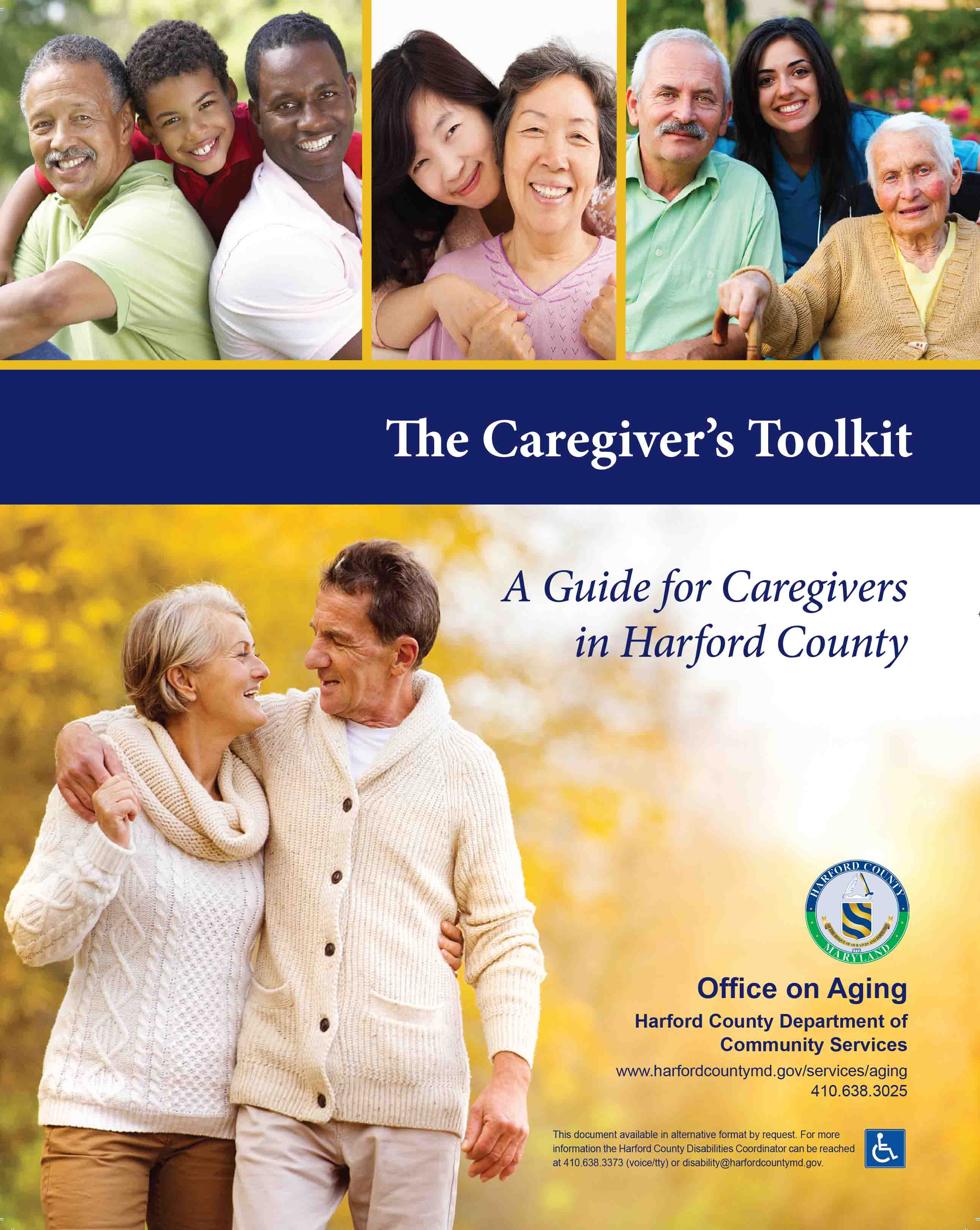 2015 Caregiver Toolkit Cover for web
