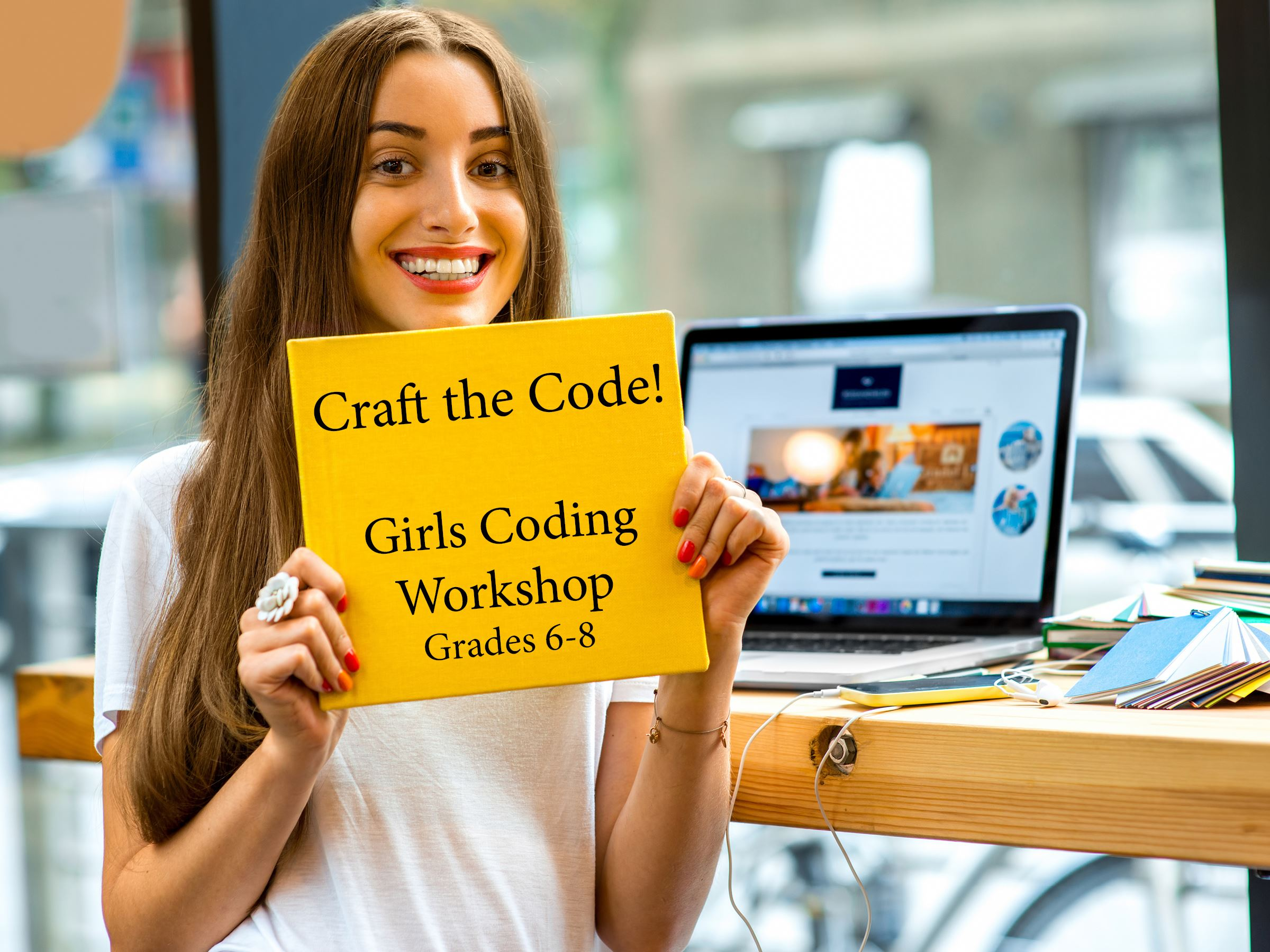 Craft the Code