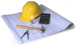 bigstock-construction-planning-on-white-828124