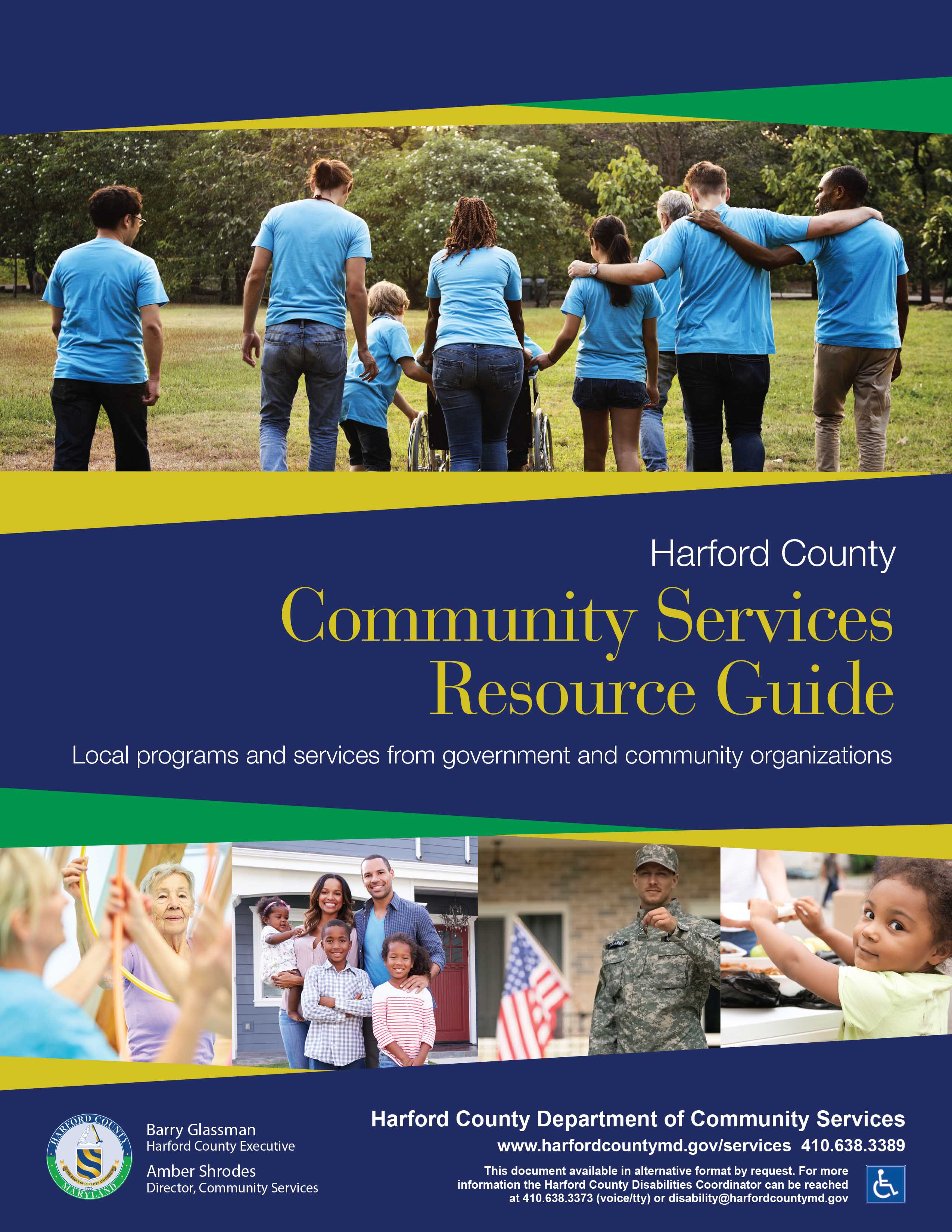 2015 Resource Guide Cover
