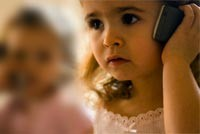 Child Calls 911 for Real Emergency