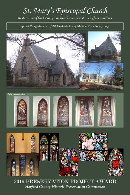 St. Marys Episcopal Church 2