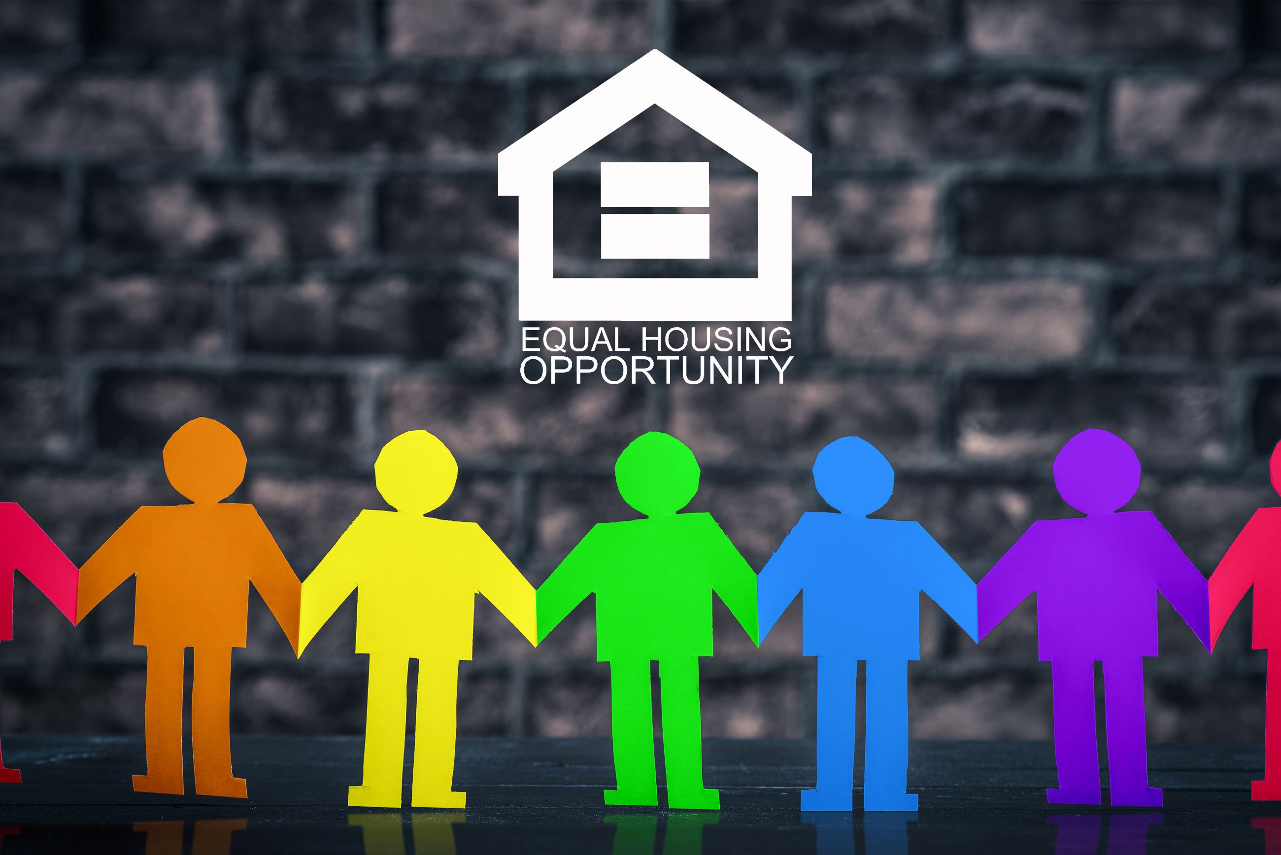 Equal Housing Webpage Image