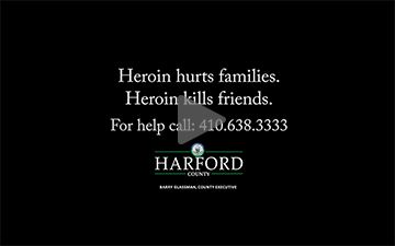 Heroin Hurts Families Thumbnail website