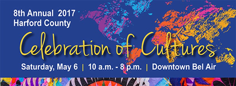 Celebration of Cultures Header