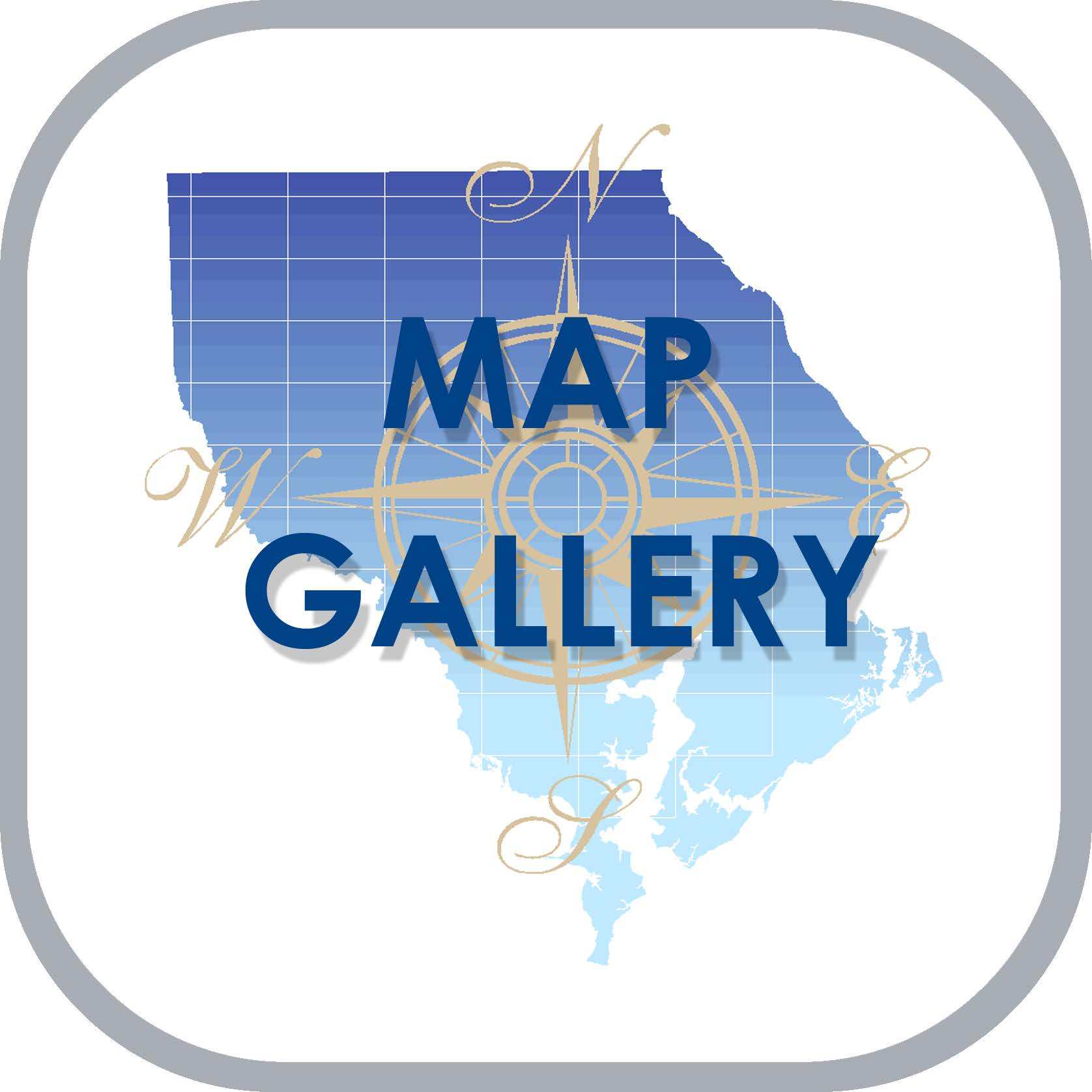 Map Gallery Button