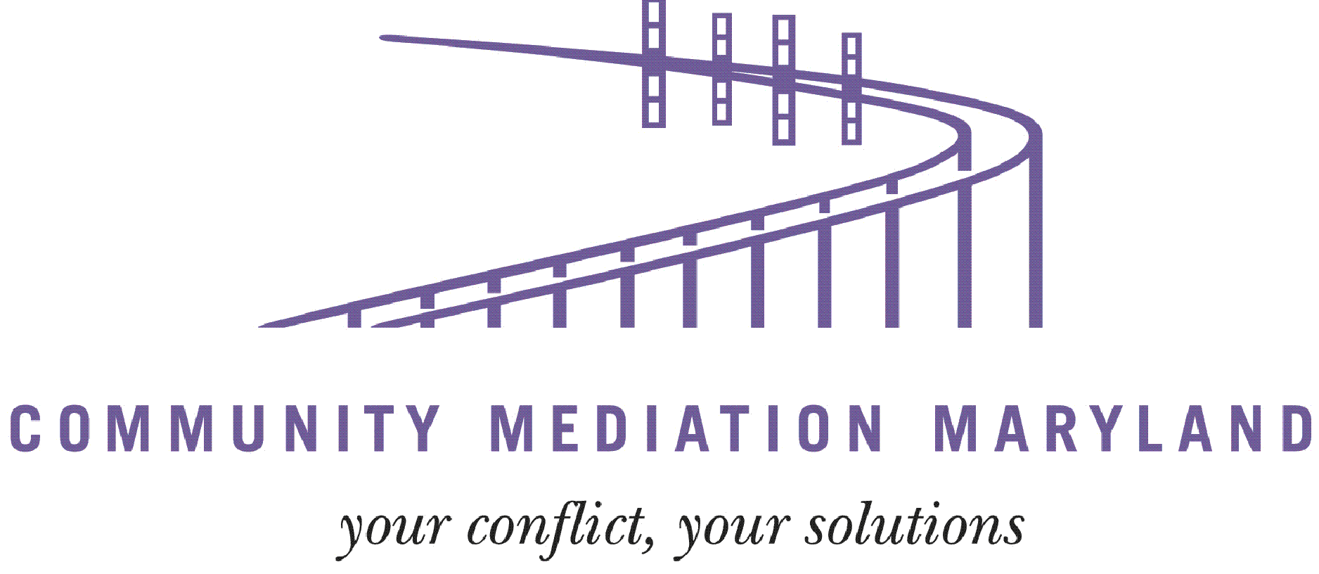 community Mediation Maryland Logo