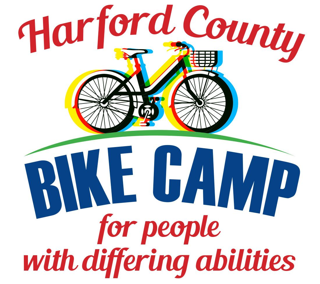 Harford County Bike Camp Logo