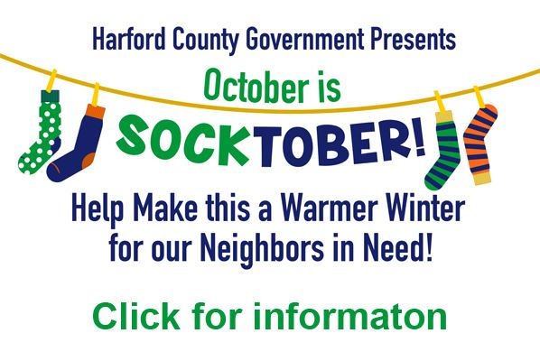 Socktober Website button