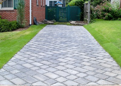 Permeable Pavement Harford County Md