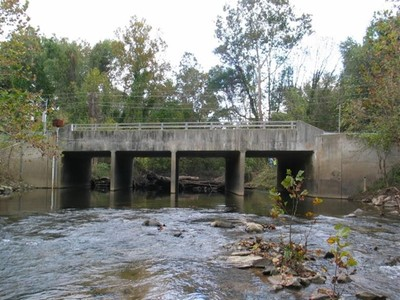 Edgewood Road Bridge