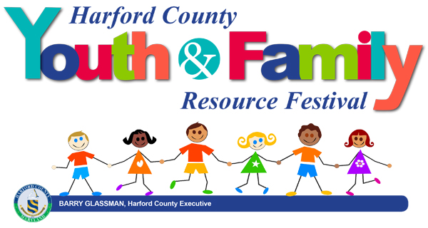 Youth and Family Resource Festival Logo