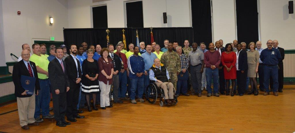 HC Veterans Day Luncheon 2015