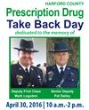 Drug Take-Back image